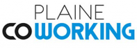 Logo Plaine Co Working